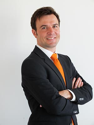 Steffen Seeberger